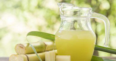 Cane Eating Benefits In Marathi