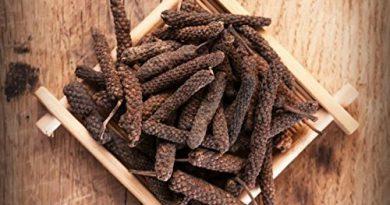 Pippali (Long Pepper) Benefits In Marathi