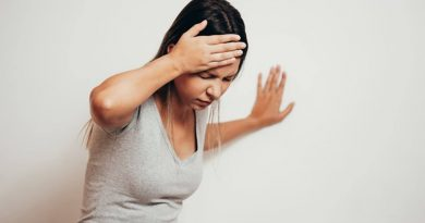 Dizziness Treatment in Marathi