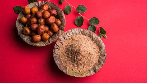 Ber ( Jujube Fruit) Benefits In Marathi