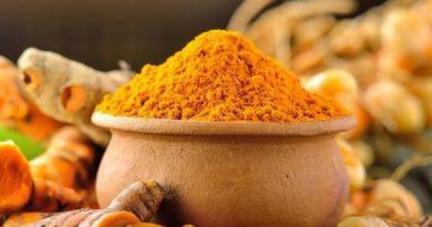 Benefits Of Turmeric In Marathi