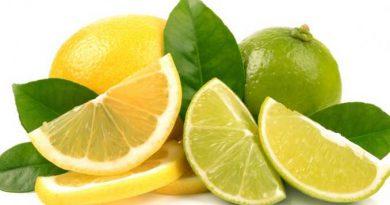 Lemon Eating Benefits In Marathi