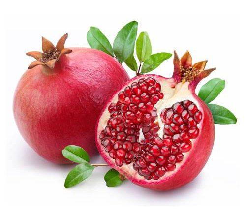 Pomegranate Eating Benefits In Marathi