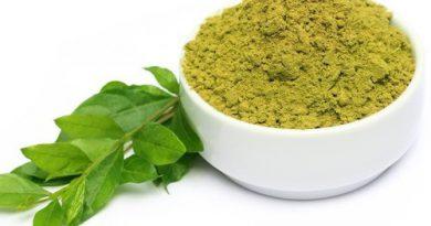 Henna Leaves Benefits In Marathi