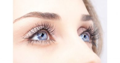 Eye Infections in Marathi