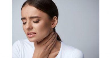 sore throat treatment in marathi
