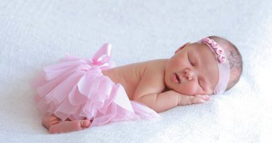 Marathi Tips For Care Of Newborn Baby
