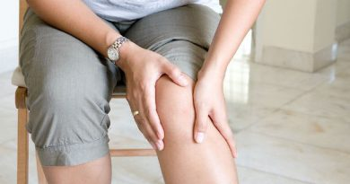 Home Remedy For Knee Pain In Marathi