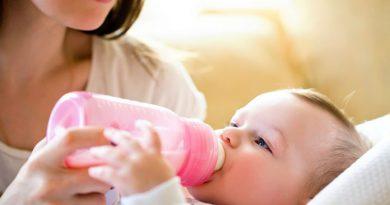tips for bottle feeding in marathi