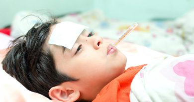 home remedies for fever in marathi