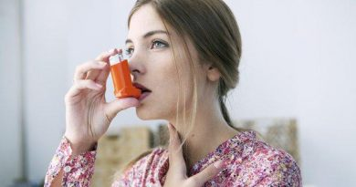 Home Remedies For Asthma In Marathi