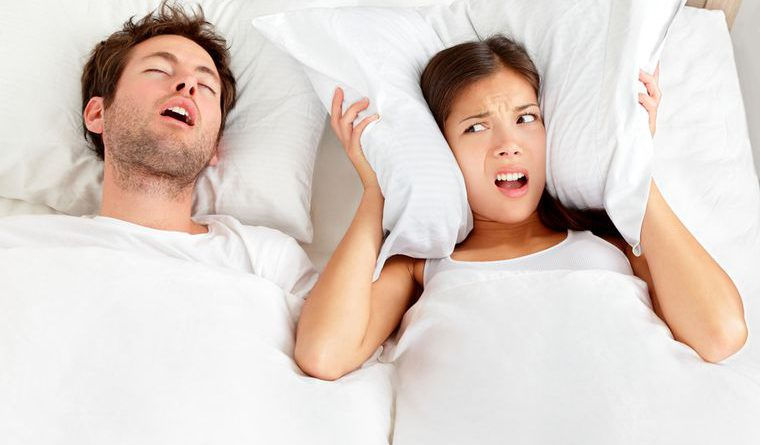 Home Remedies To Stop Snoring