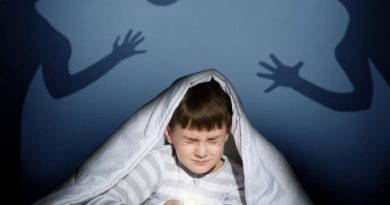 Home Remedies for Nightmares