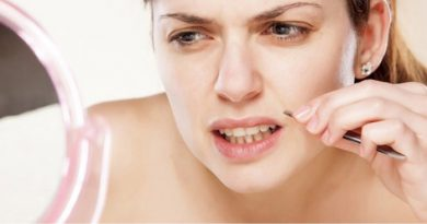 Tips To Remove Facial Hairs