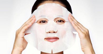 Home remedies to improve skin texture in marathi