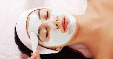best facial for women in Marathi
