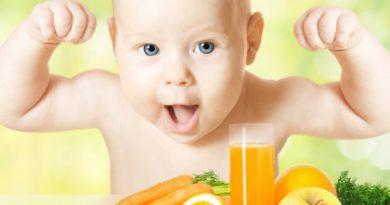 marathi health tips fruit juice for baby
