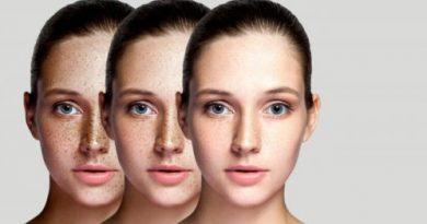 How to reduce facial wang