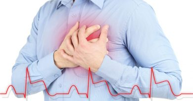 Tips To Avoid Heart Attack In Marathi