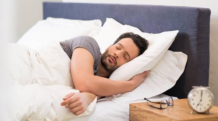 Home Remedies For Healthy Sleep In Marathi