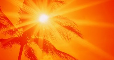 How to Be Safe When You're in the Sun